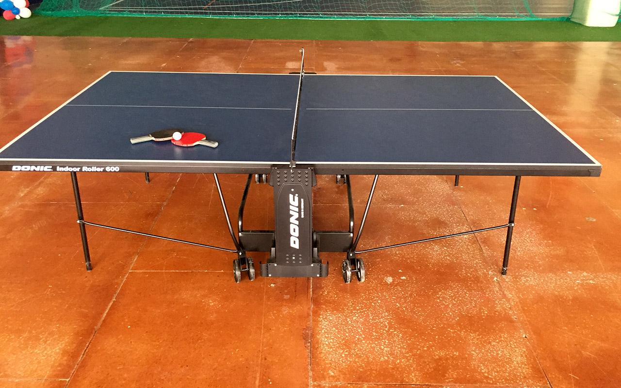 настольный теннис в рязани