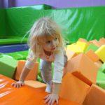 детский день рождения, развлечение ребенок